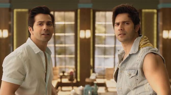 WOW! You Won't Believe What Varun Dhawan's Twin From Judwaa 2 Looks